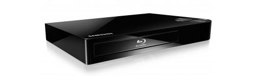 Blu-ray ja DVD mängijad