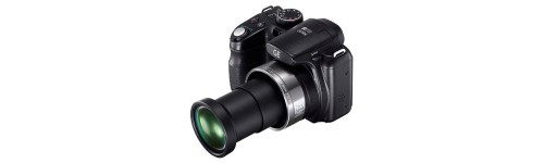 Ultra zoom kaamerad